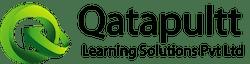 Qatapultt - Logo Small